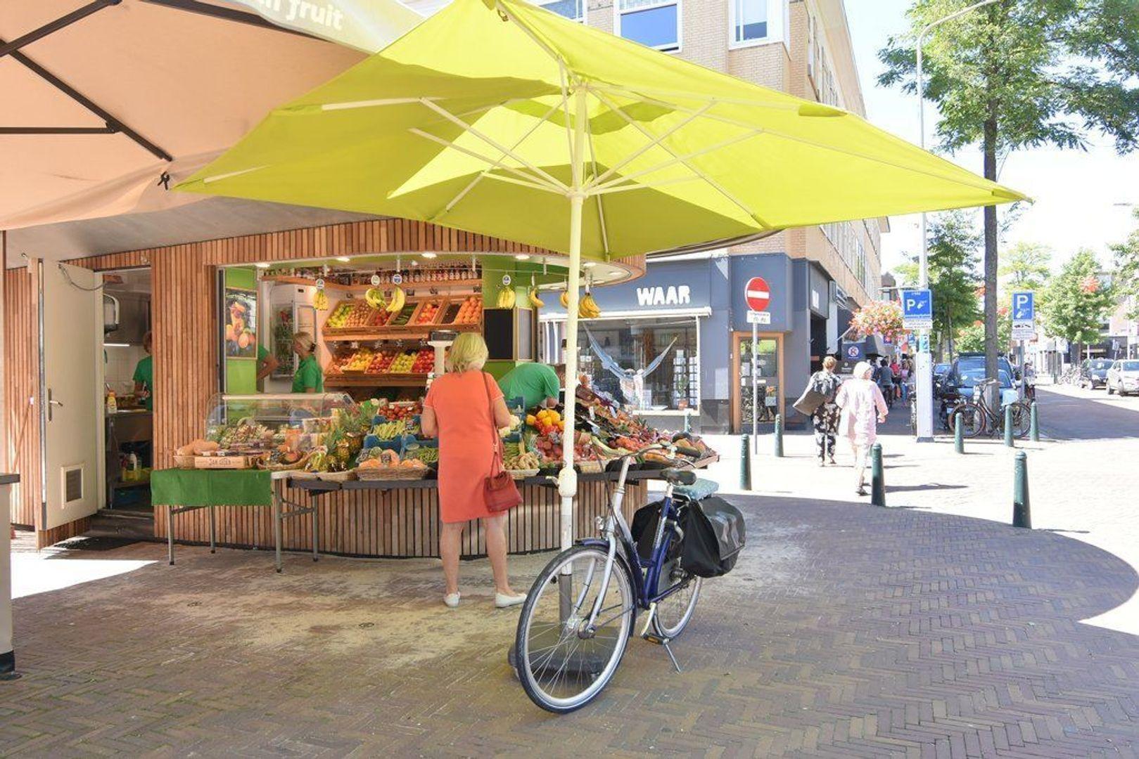 Abeelstraat 54, Den Haag foto-35 blur