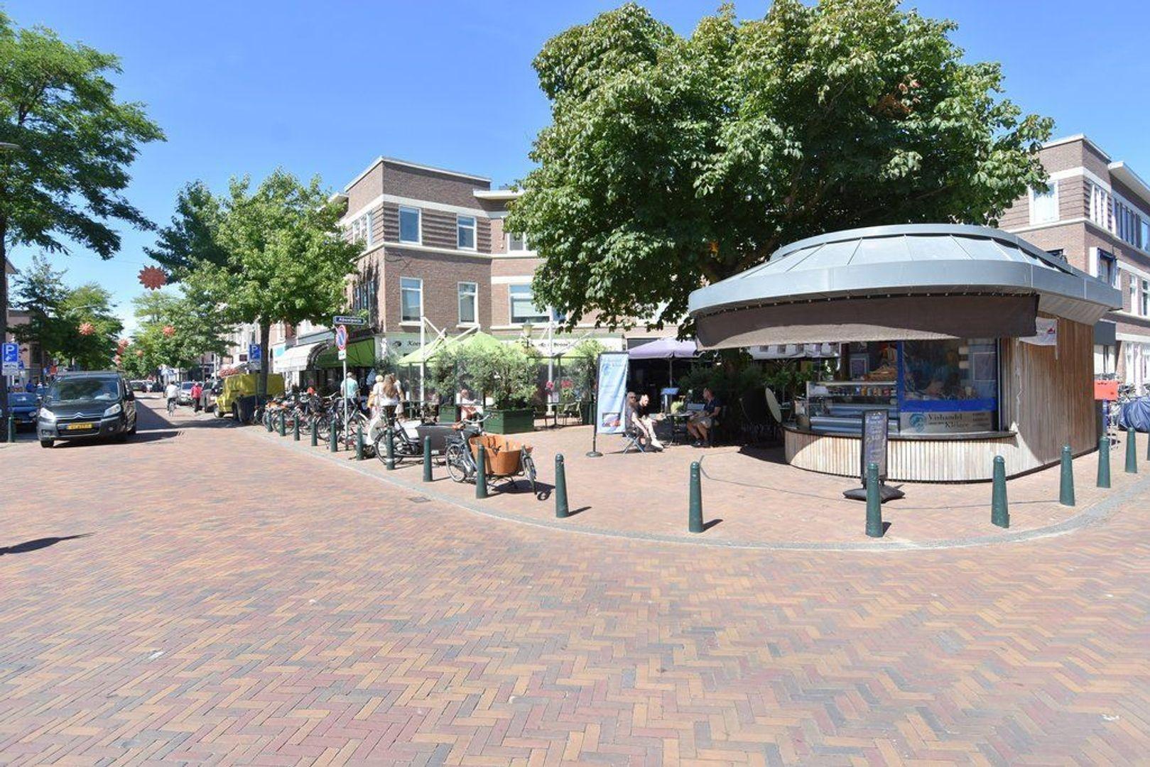 Abeelstraat 54, Den Haag foto-36 blur