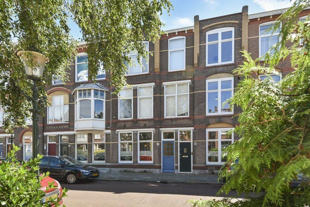 Marconistraat 29, Den Haag