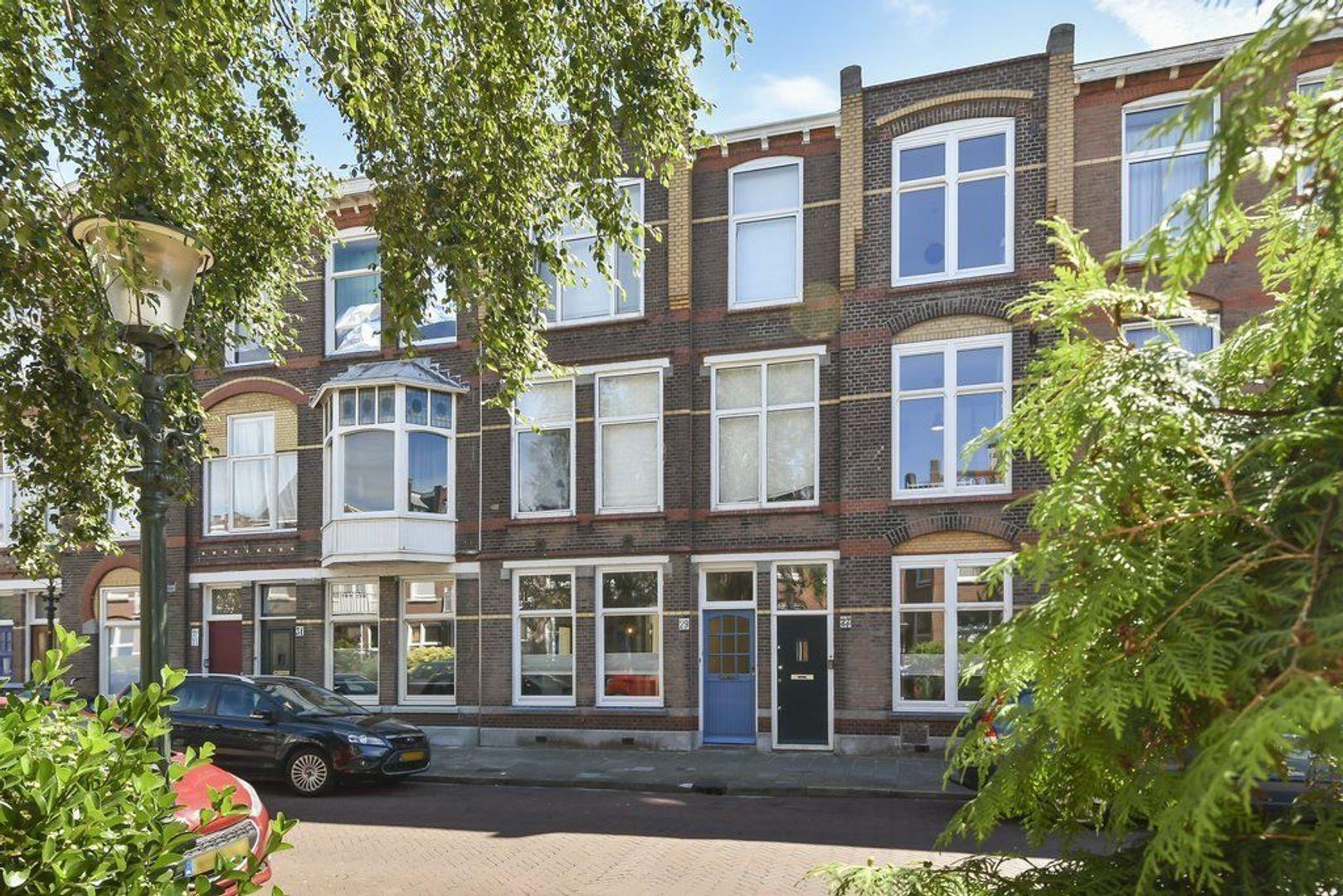 Marconistraat 29, Den Haag foto-0 blur