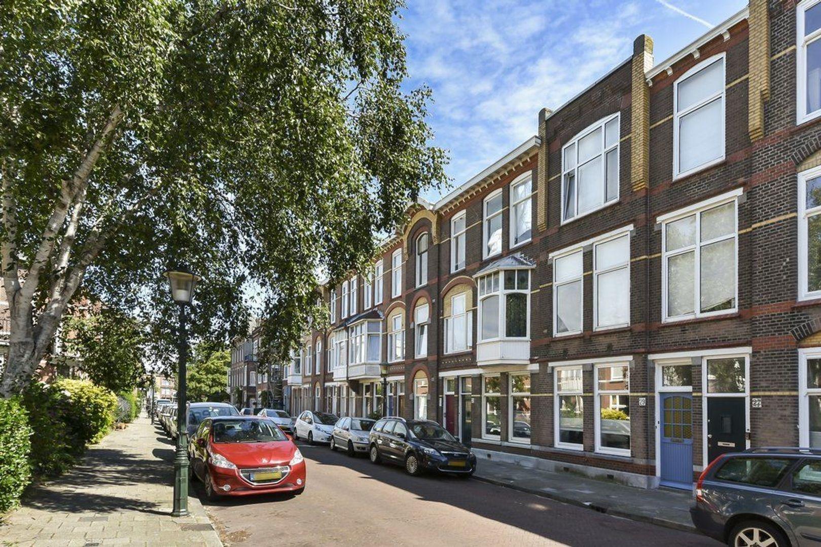 Marconistraat 29, Den Haag foto-5 blur