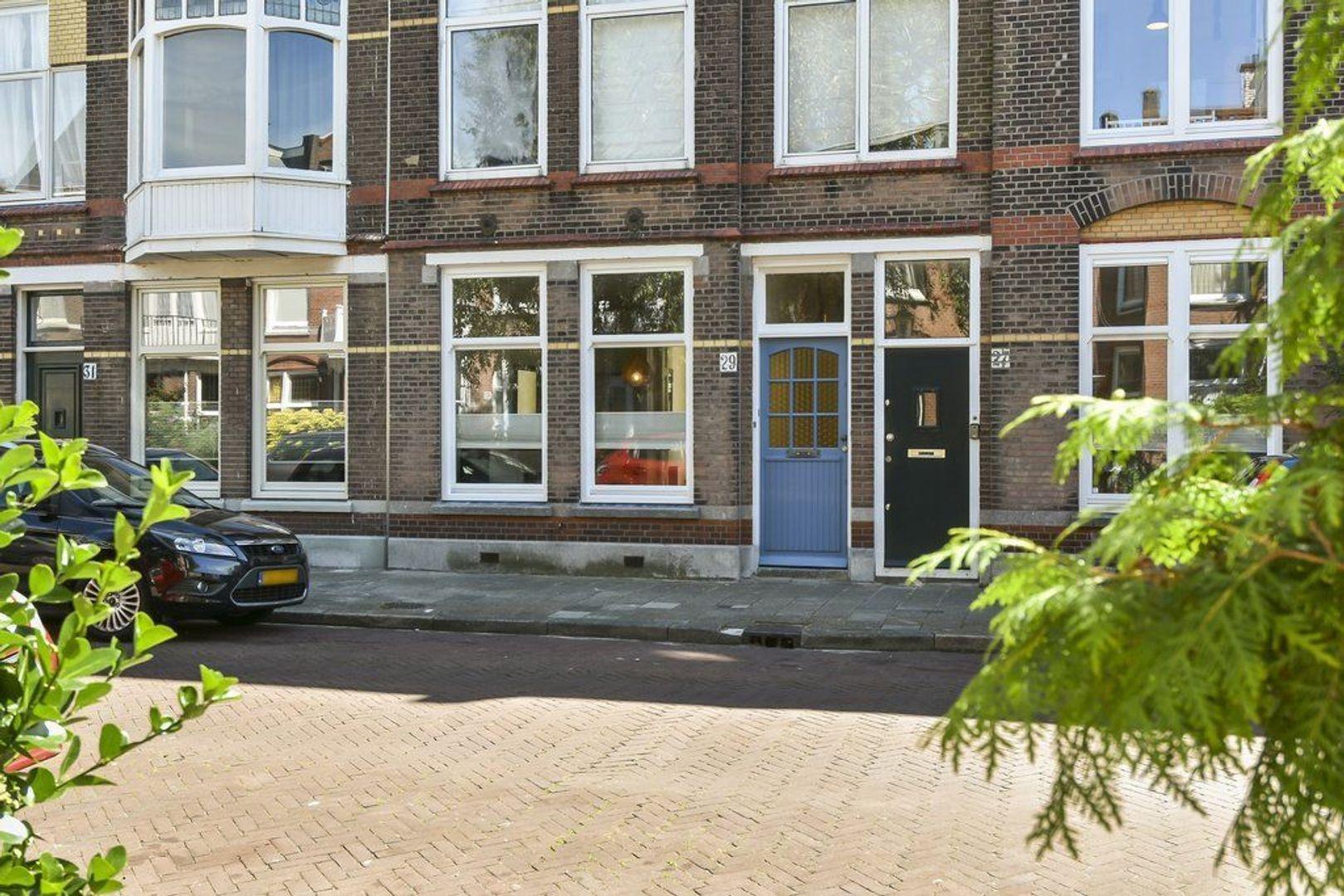 Marconistraat 29, Den Haag foto-6 blur