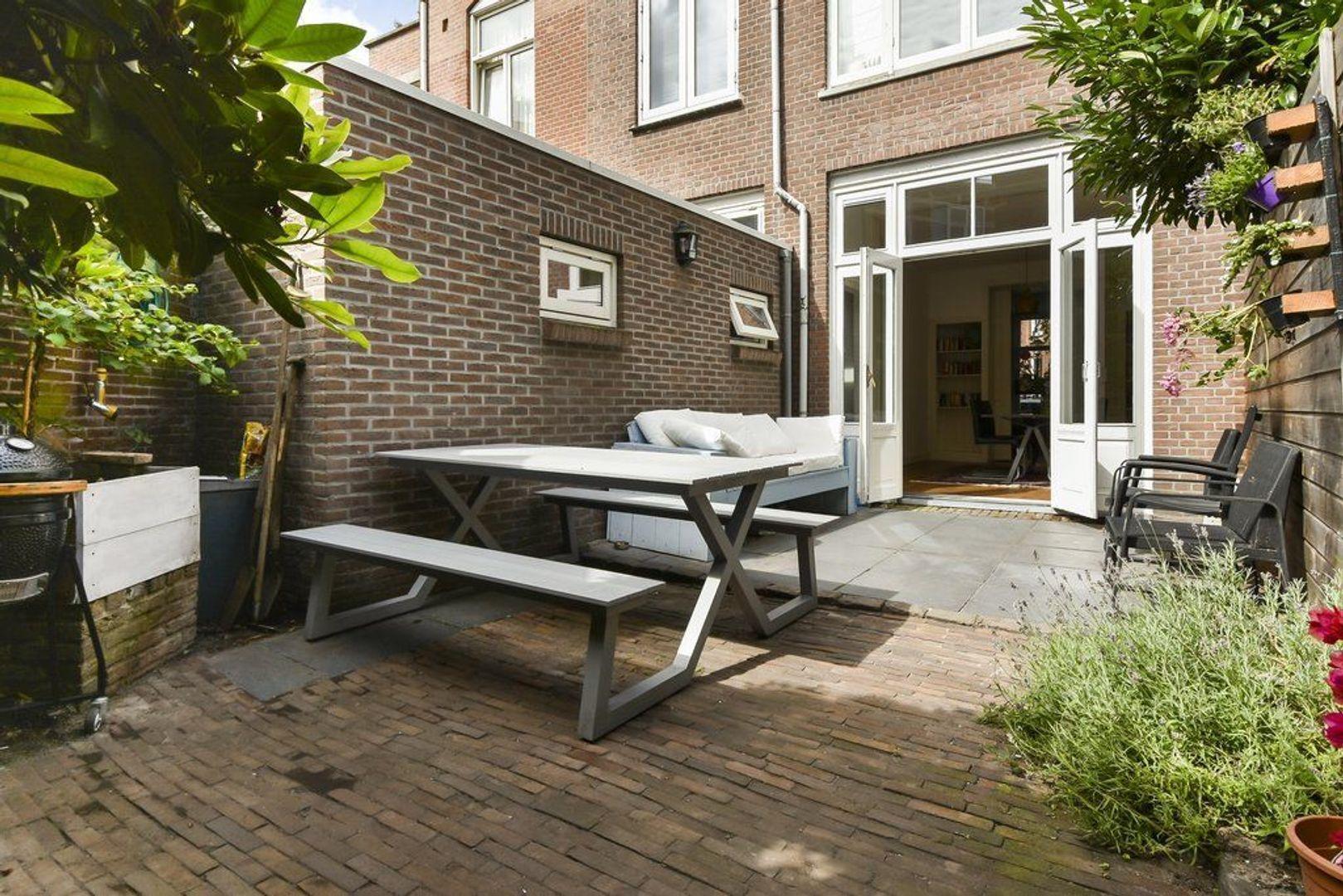 Marconistraat 29, Den Haag foto-14 blur