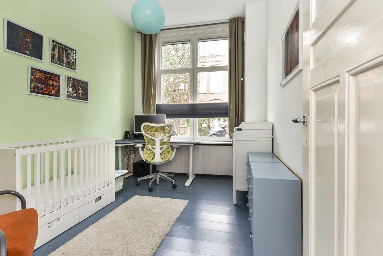 Marconistraat 29, Den Haag foto-22 blur