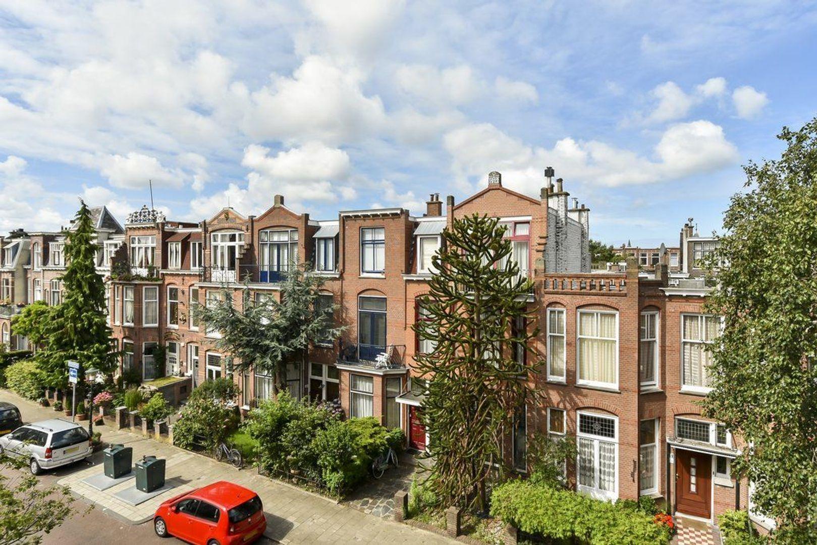 Marconistraat 29, Den Haag foto-34 blur