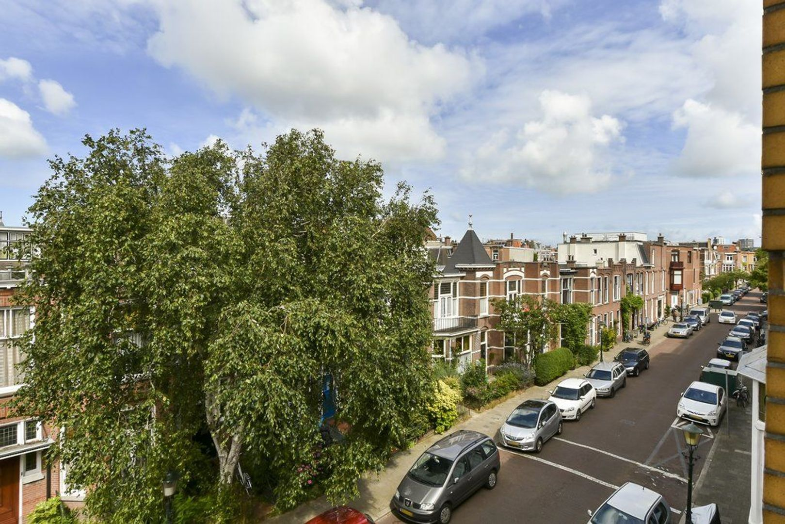 Marconistraat 29, Den Haag foto-35 blur
