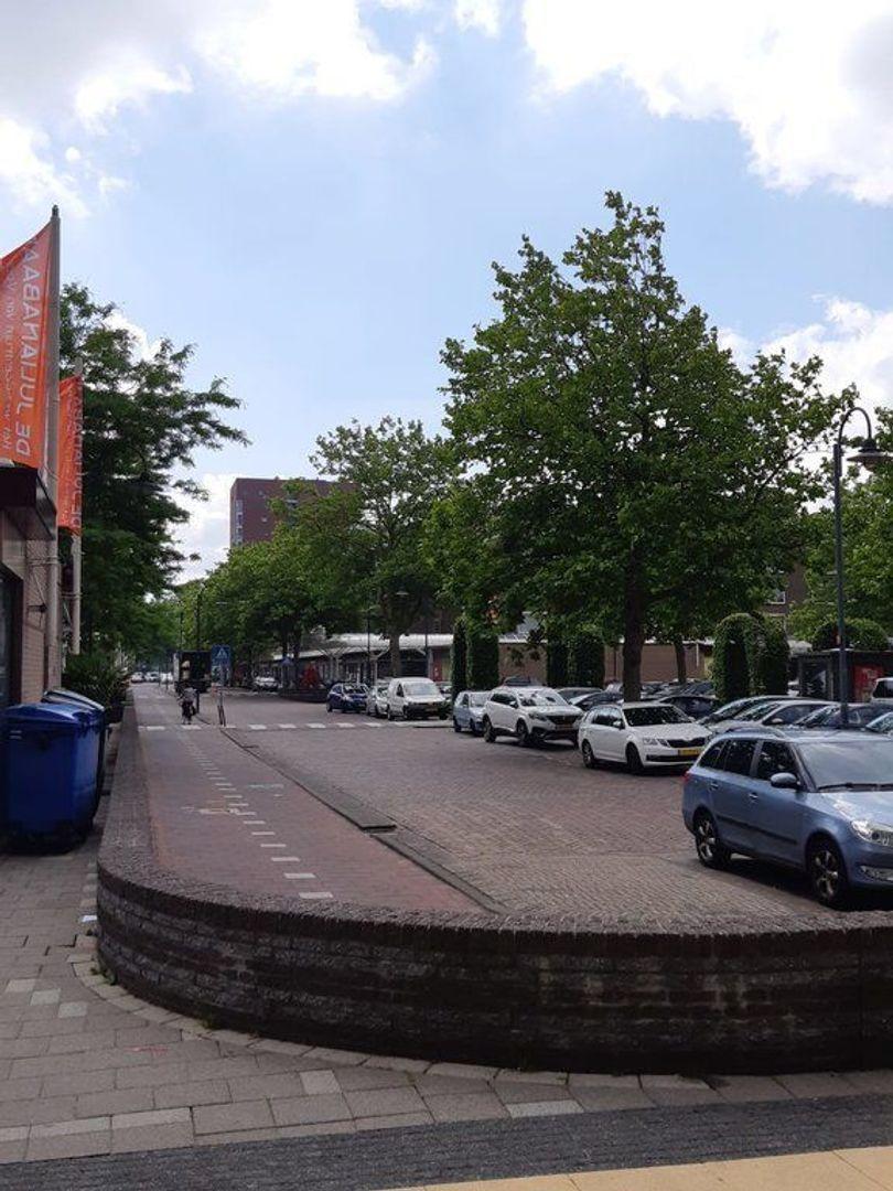 van Tuyll van Serooskerkenstraat 113, Voorburg foto-13 blur