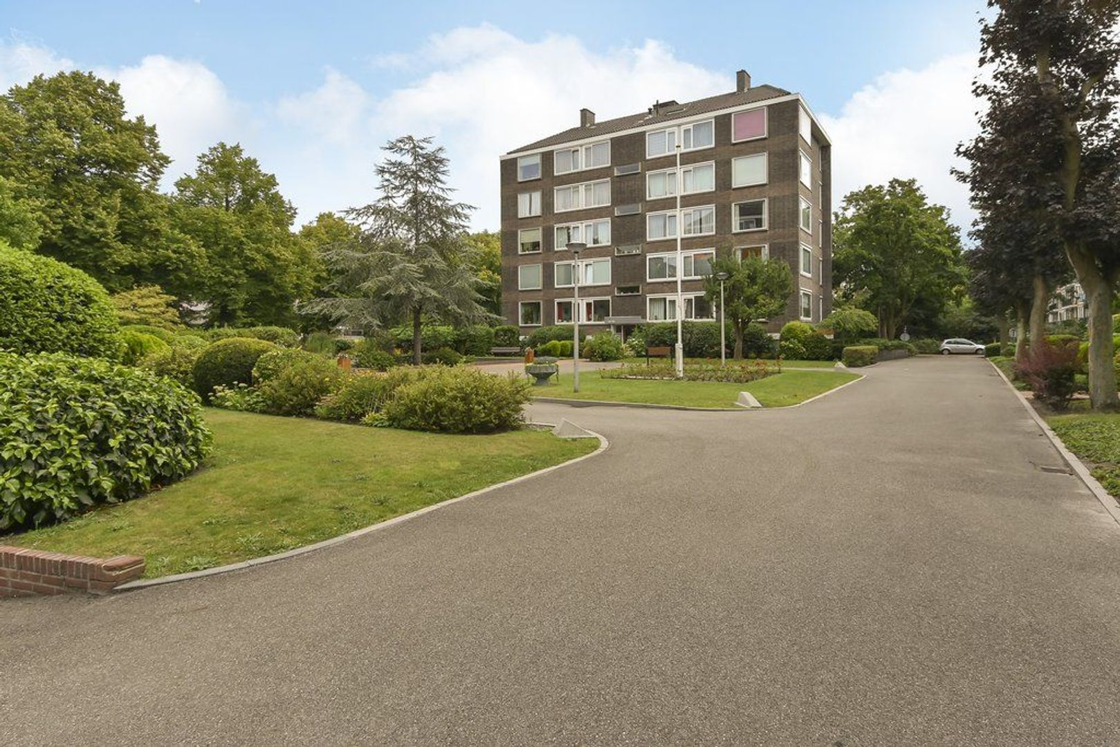Huis te Landelaan 94, Rijswijk foto-32 blur