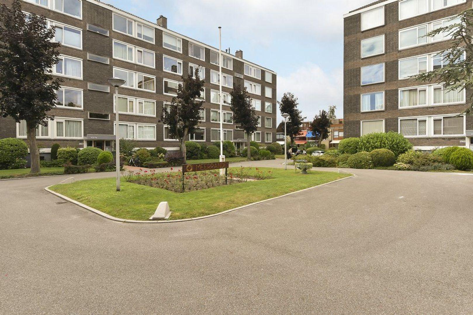 Huis te Landelaan 94, Rijswijk foto-33 blur