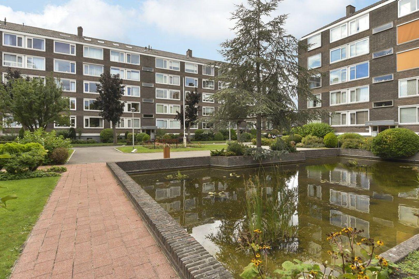 Huis te Landelaan 94, Rijswijk foto-34 blur