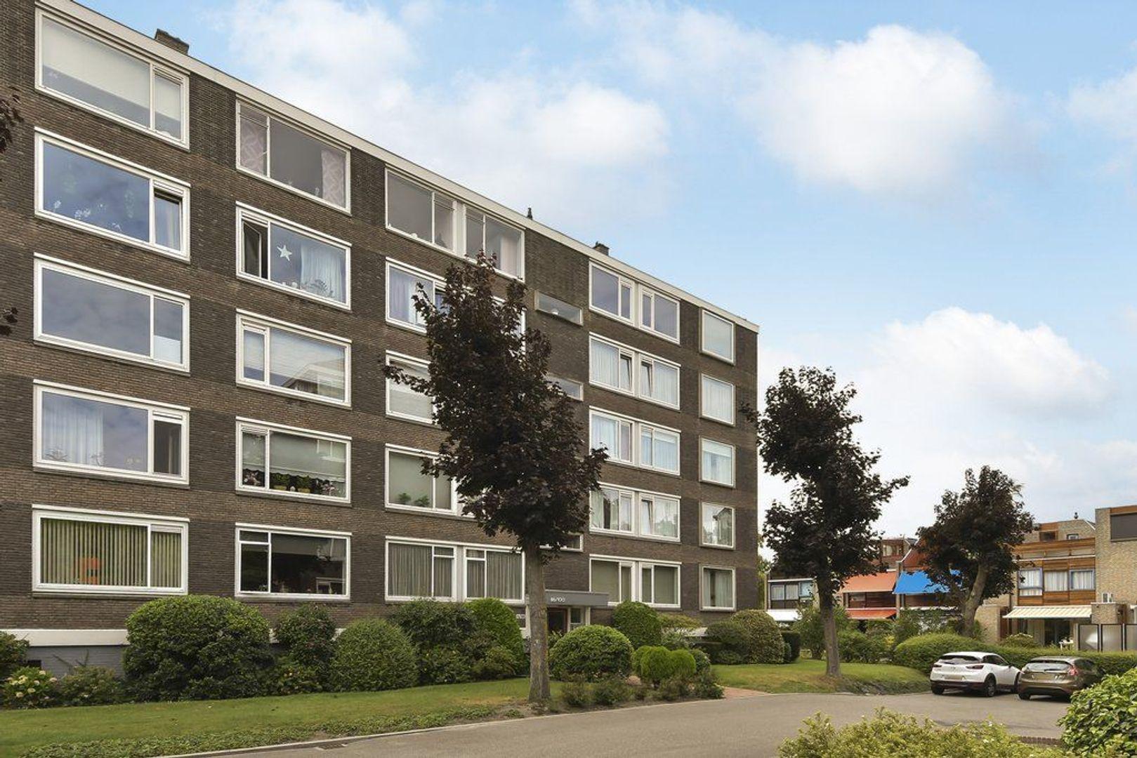 Huis te Landelaan 94, Rijswijk foto-0 blur