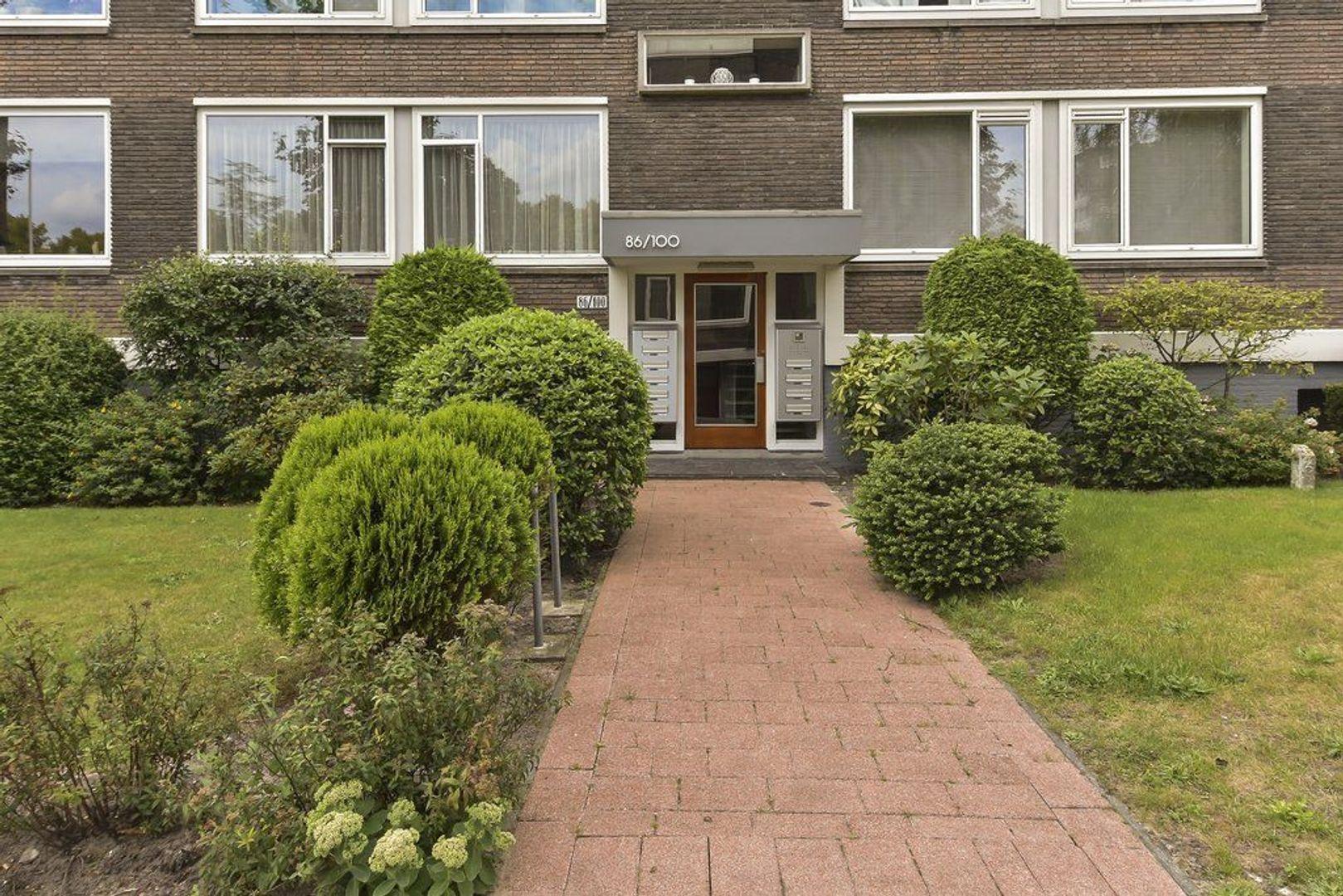 Huis te Landelaan 94, Rijswijk foto-1 blur