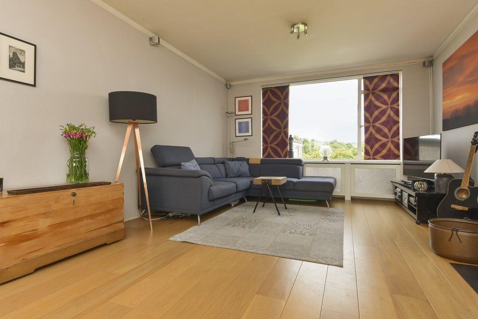 Huis te Landelaan 94, Rijswijk foto-7 blur