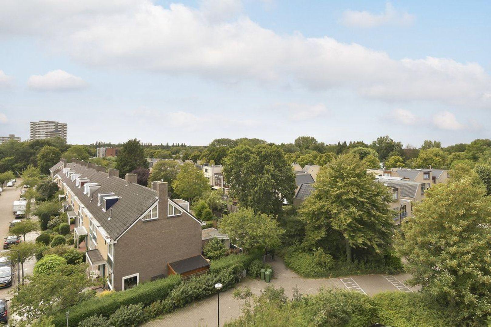 Huis te Landelaan 94, Rijswijk foto-15 blur