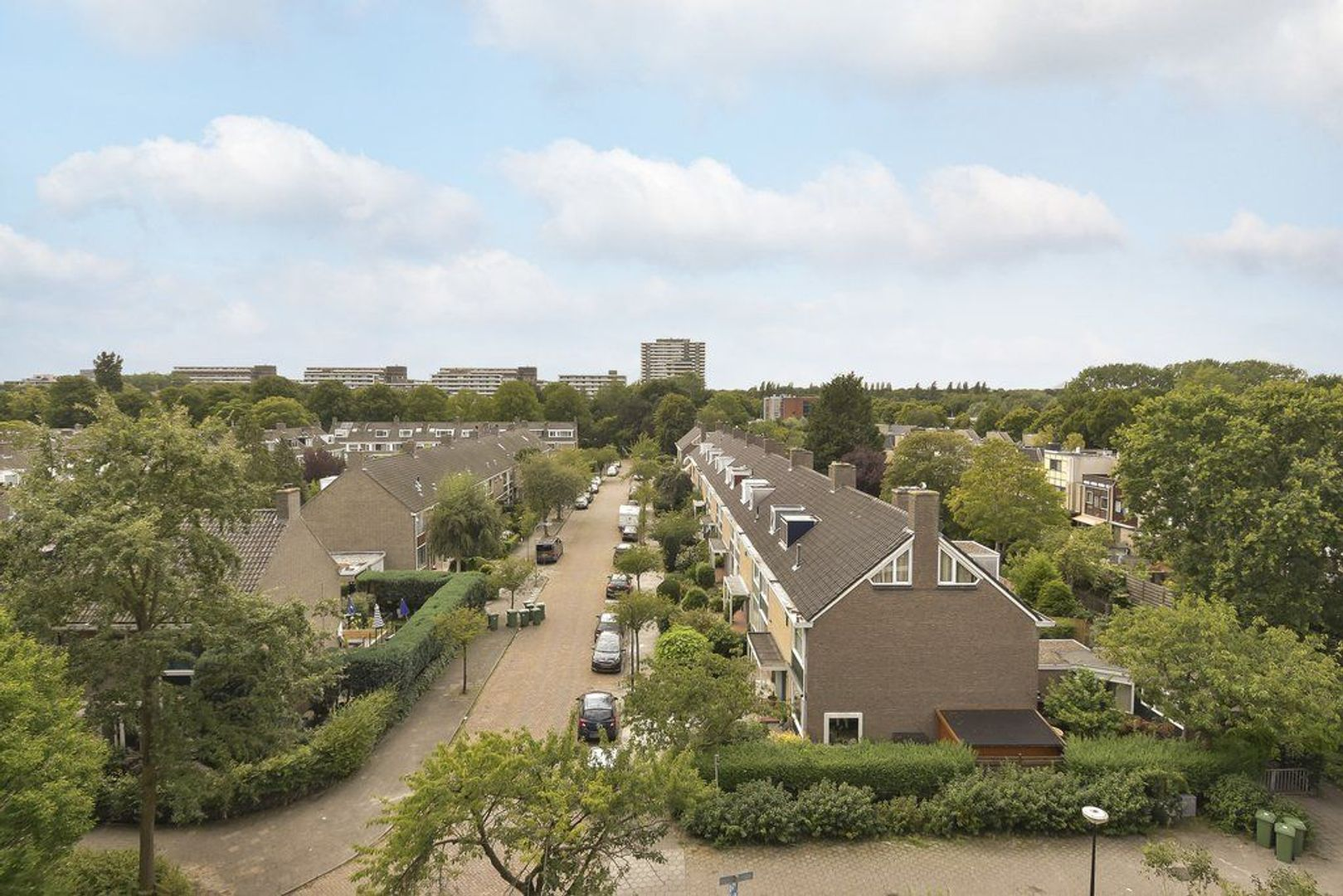 Huis te Landelaan 94, Rijswijk foto-16 blur