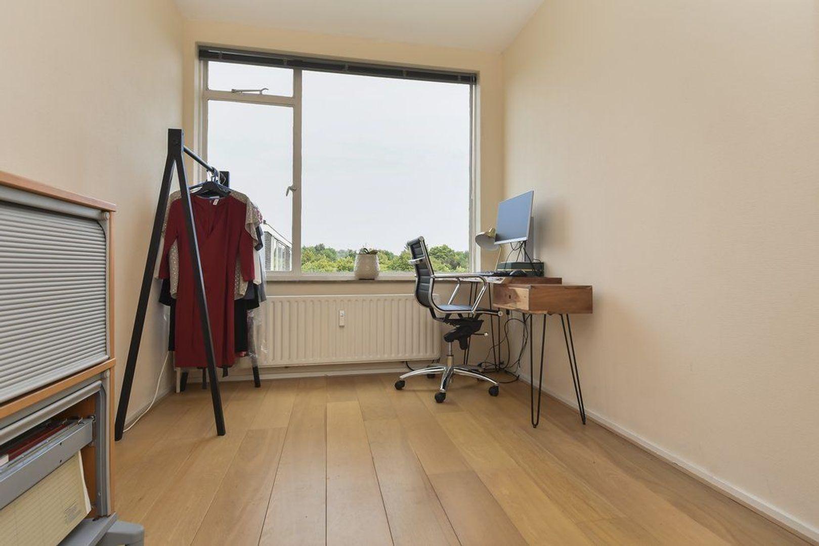 Huis te Landelaan 94, Rijswijk foto-20 blur