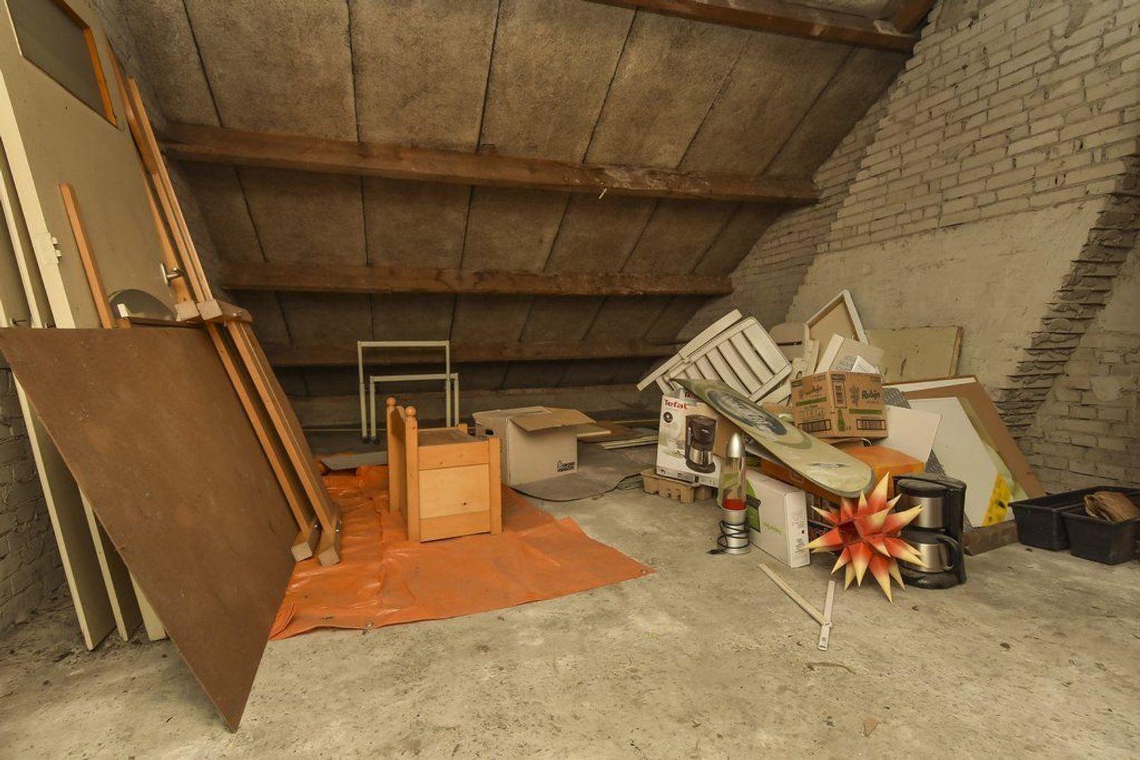 Huis te Landelaan 94, Rijswijk foto-25 blur
