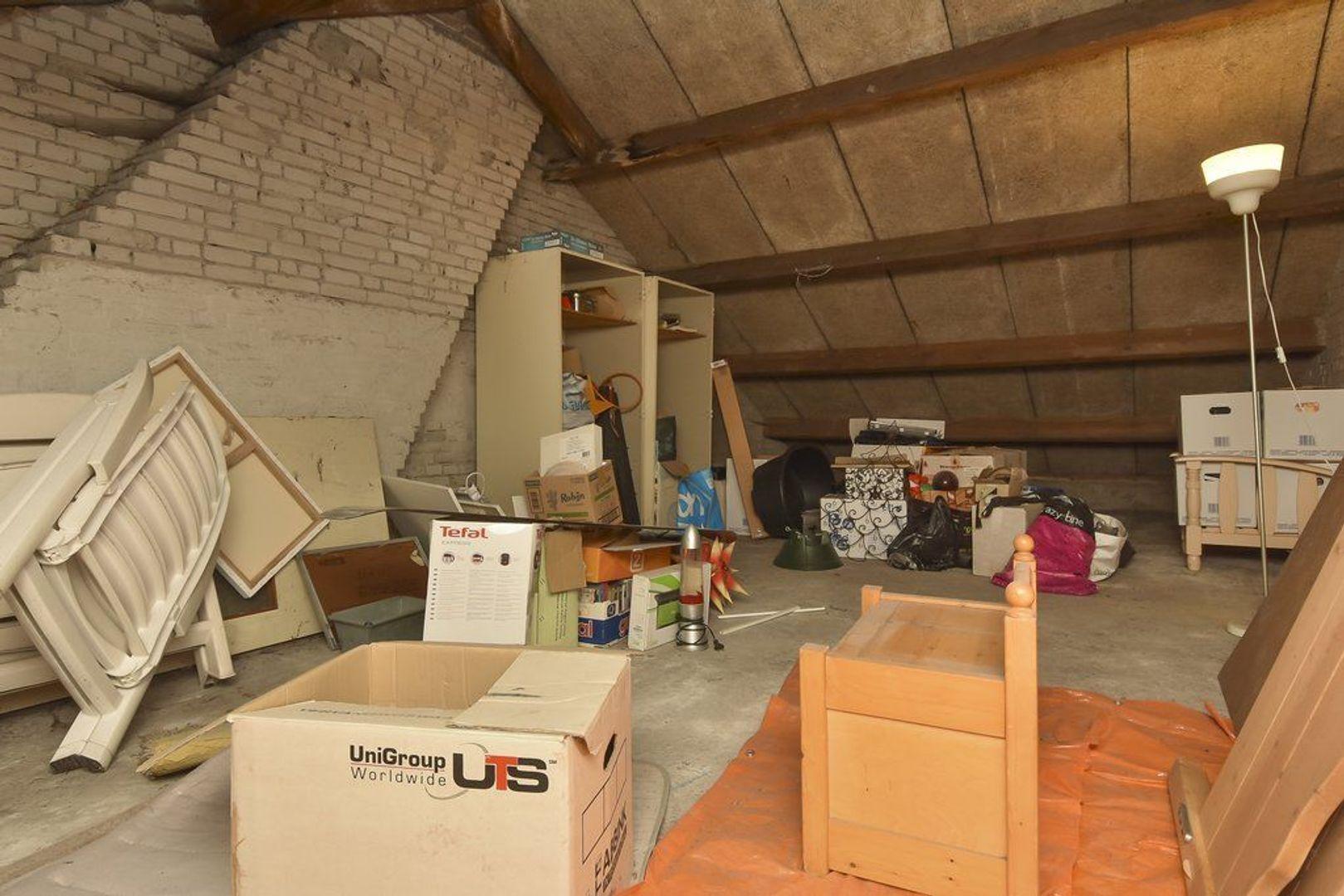 Huis te Landelaan 94, Rijswijk foto-27 blur