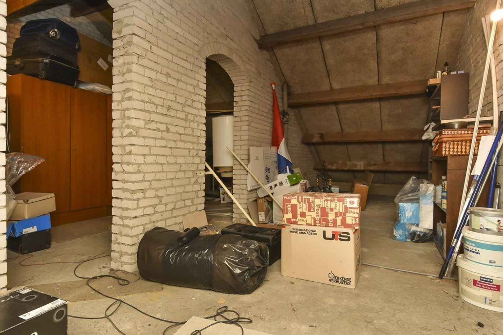 Huis te Landelaan 94, Rijswijk foto-29 blur