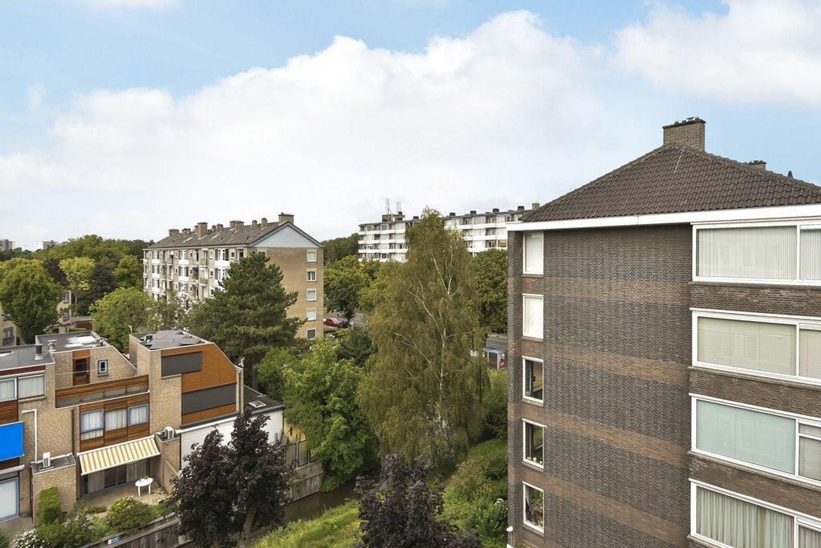 Huis te Landelaan 94, Rijswijk foto-35 blur