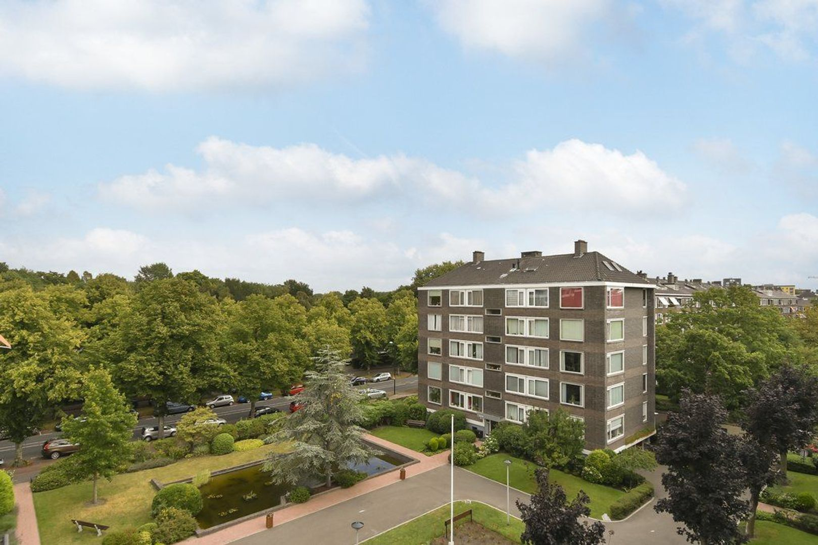 Huis te Landelaan 94, Rijswijk foto-36 blur