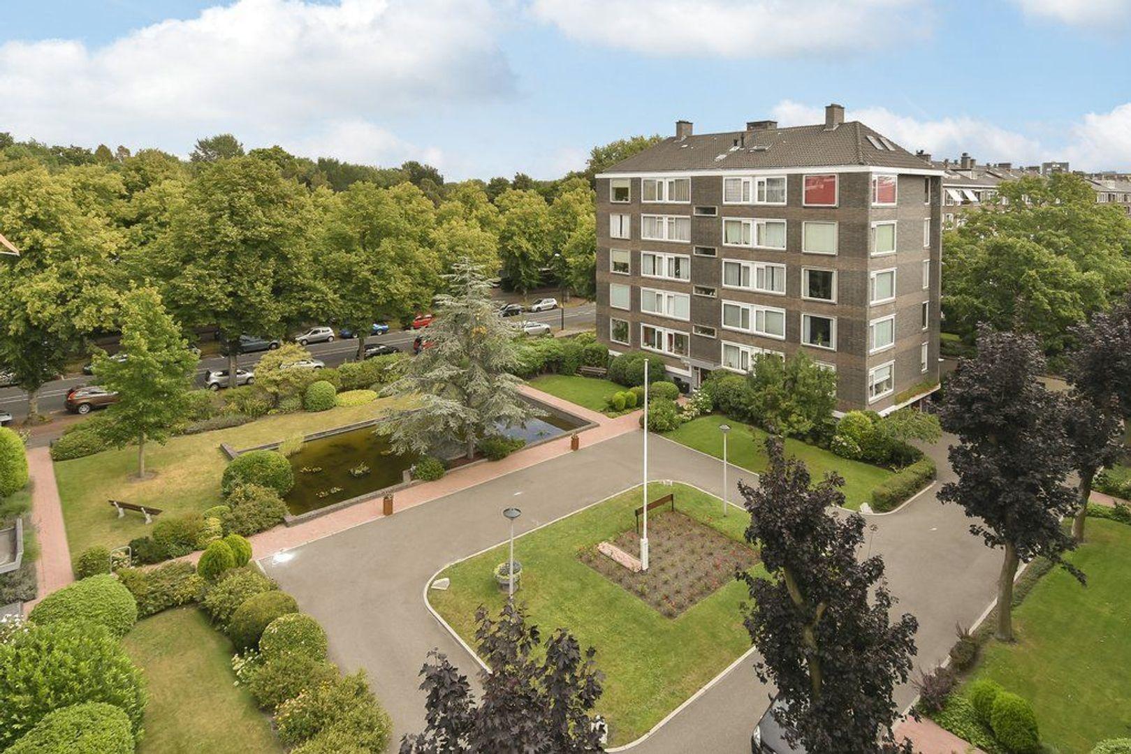 Huis te Landelaan 94, Rijswijk foto-37 blur