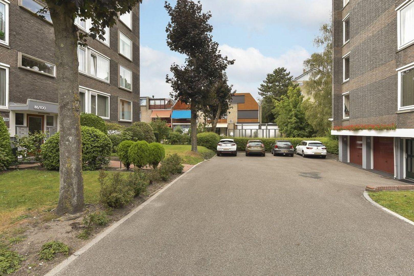 Huis te Landelaan 94, Rijswijk foto-38 blur
