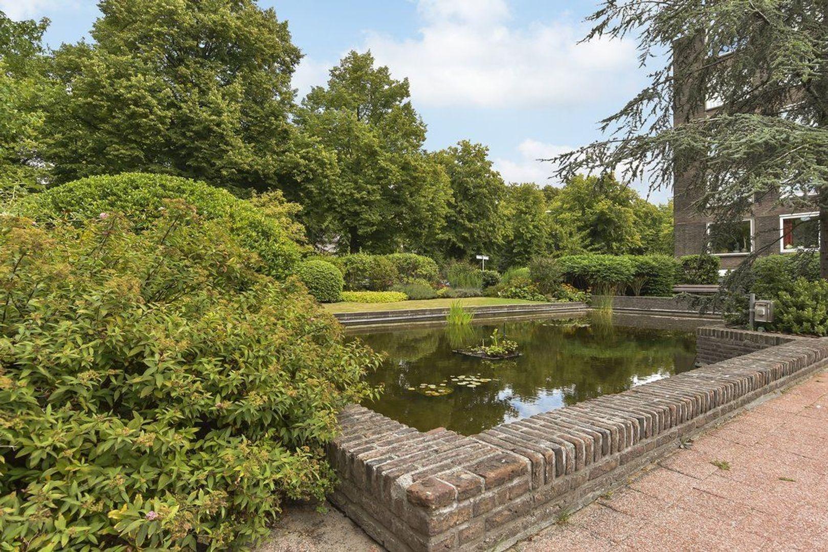 Huis te Landelaan 94, Rijswijk foto-40 blur