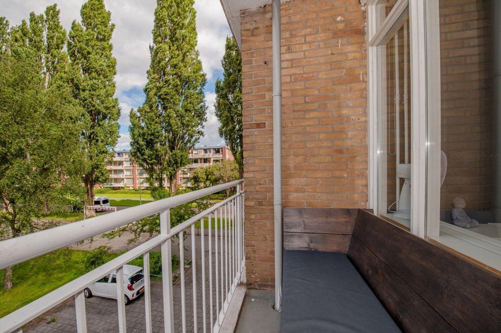 Brahmslaan 269, Leiden foto-28 blur