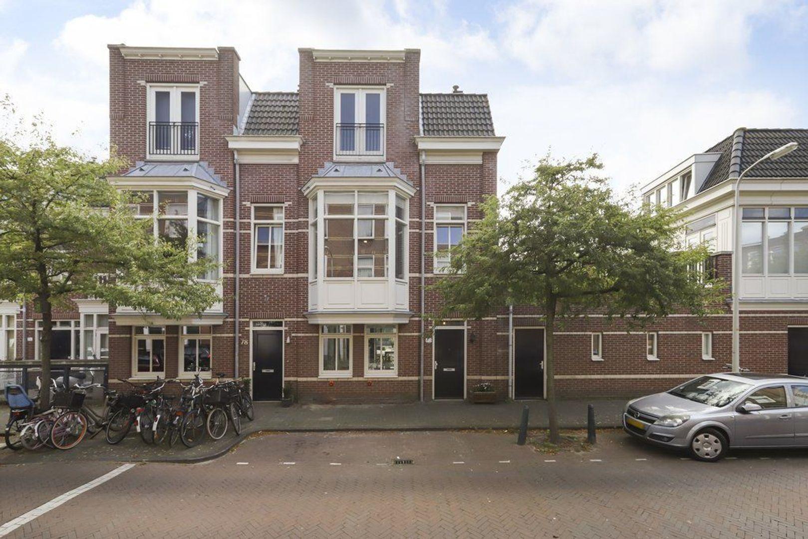 Vinkensteynstraat 80, Den Haag foto-1 blur
