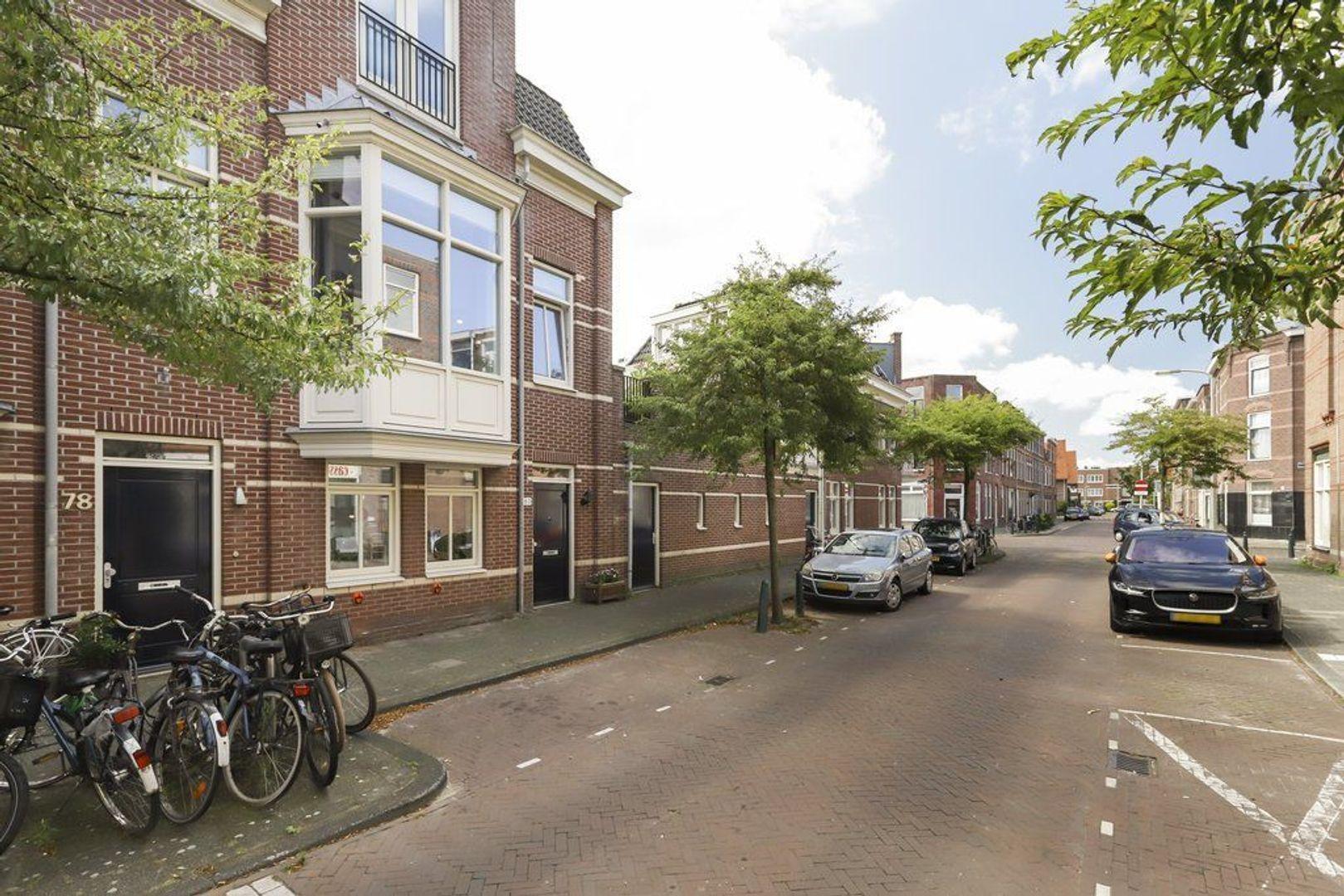 Vinkensteynstraat 80, Den Haag foto-42 blur