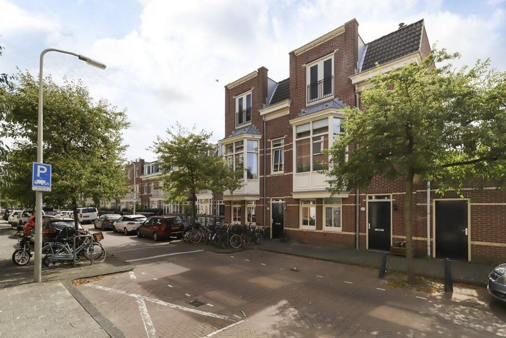 Vinkensteynstraat 80, Den Haag foto-40 blur