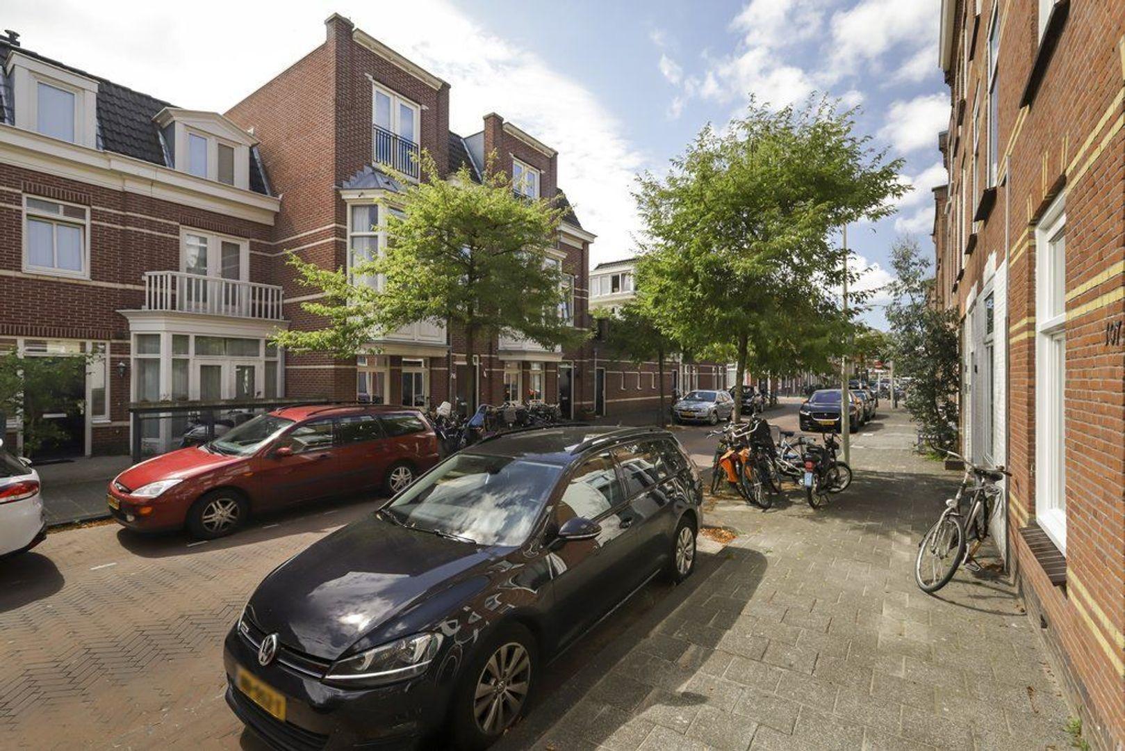 Vinkensteynstraat 80, Den Haag foto-41 blur