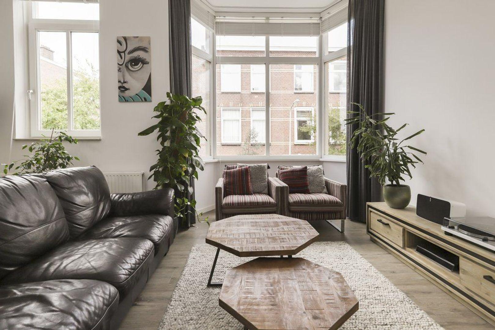 Vinkensteynstraat 80, Den Haag foto-25 blur