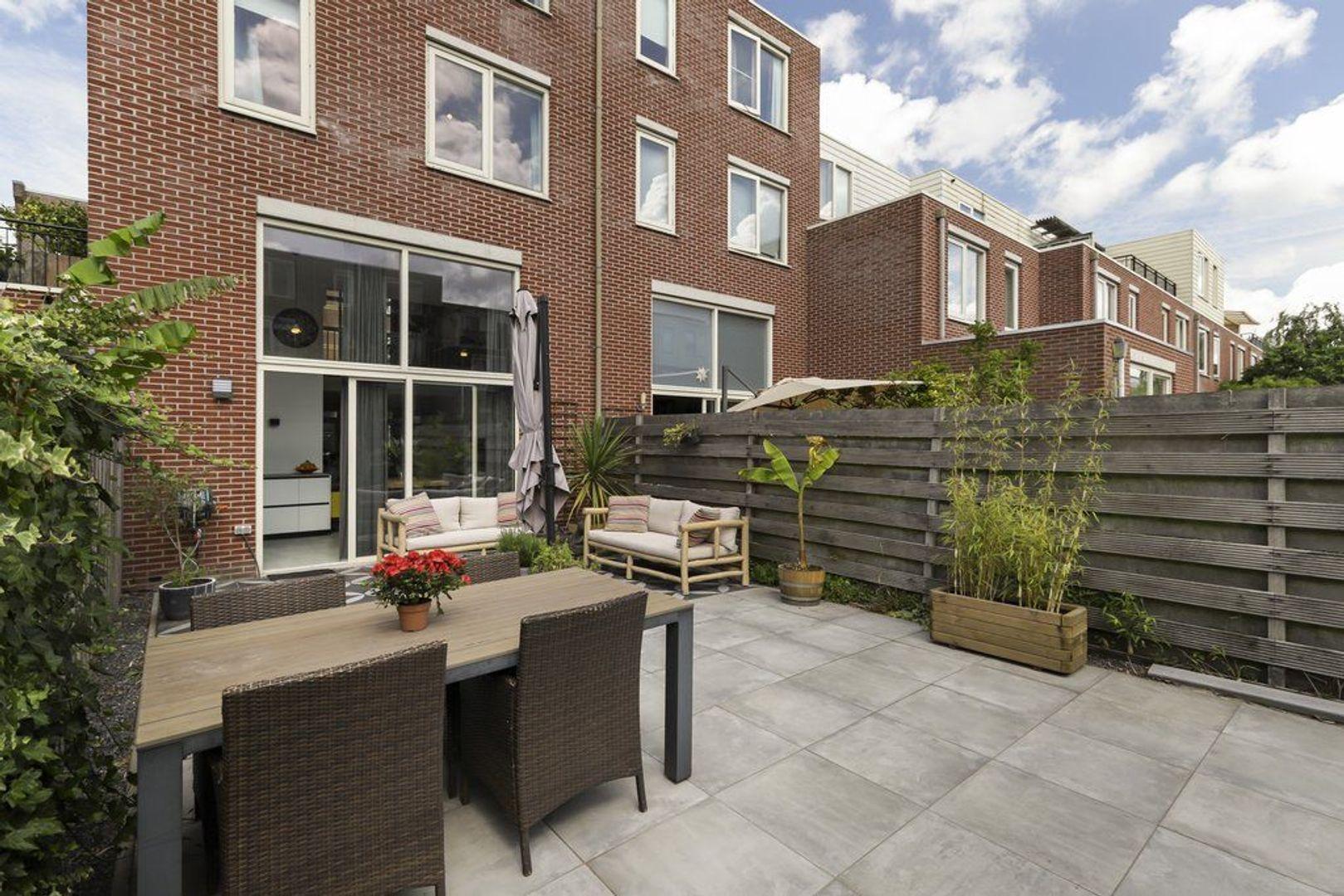Vinkensteynstraat 80, Den Haag foto-21 blur