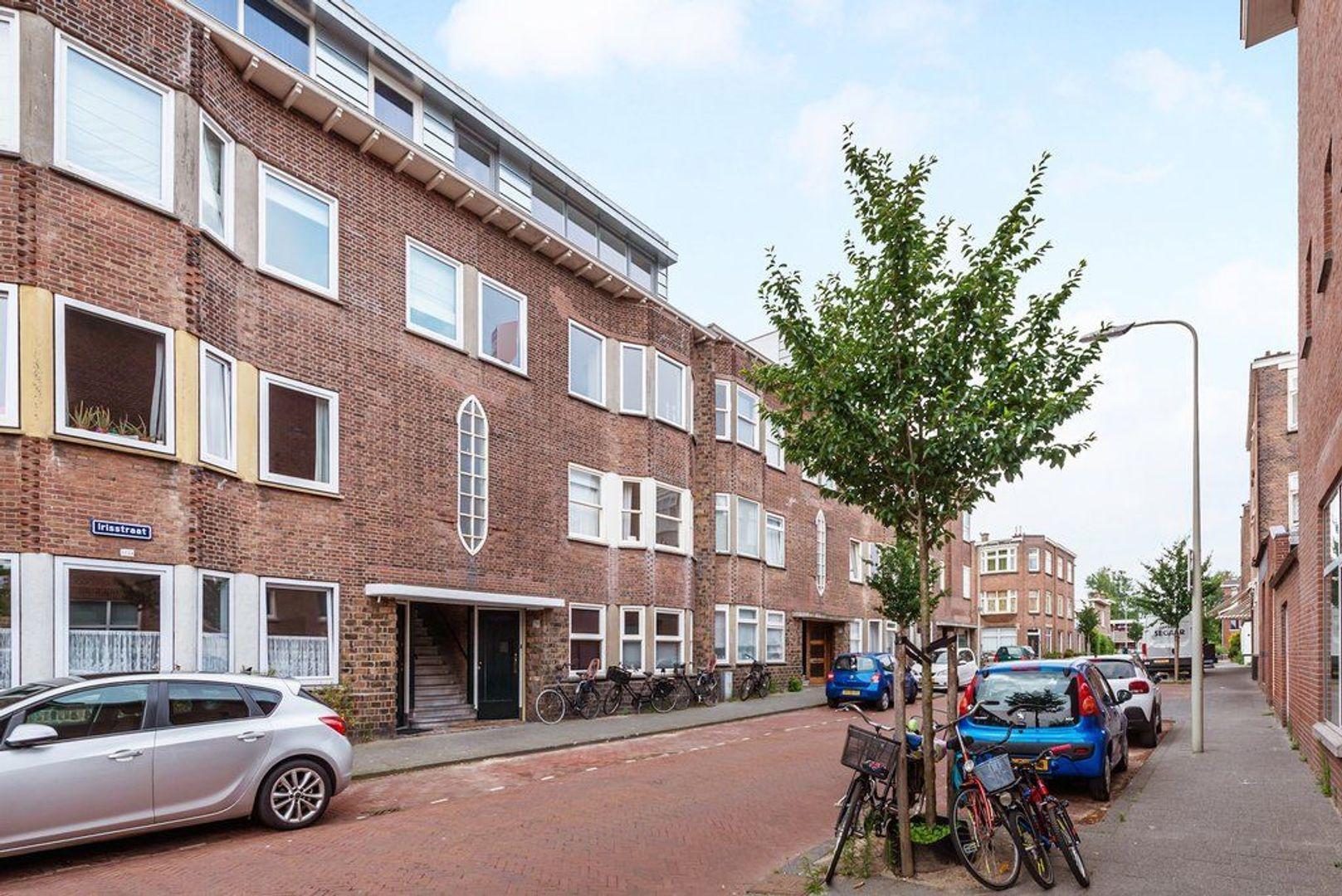 Irisstraat 134, Den Haag foto-43 blur