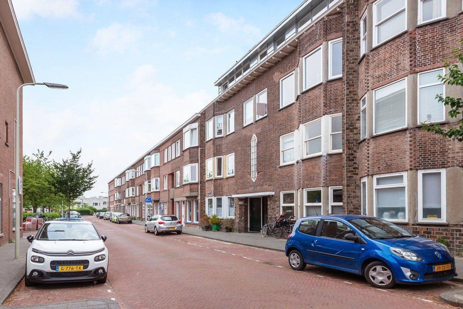 Irisstraat 134, Den Haag foto-44 blur