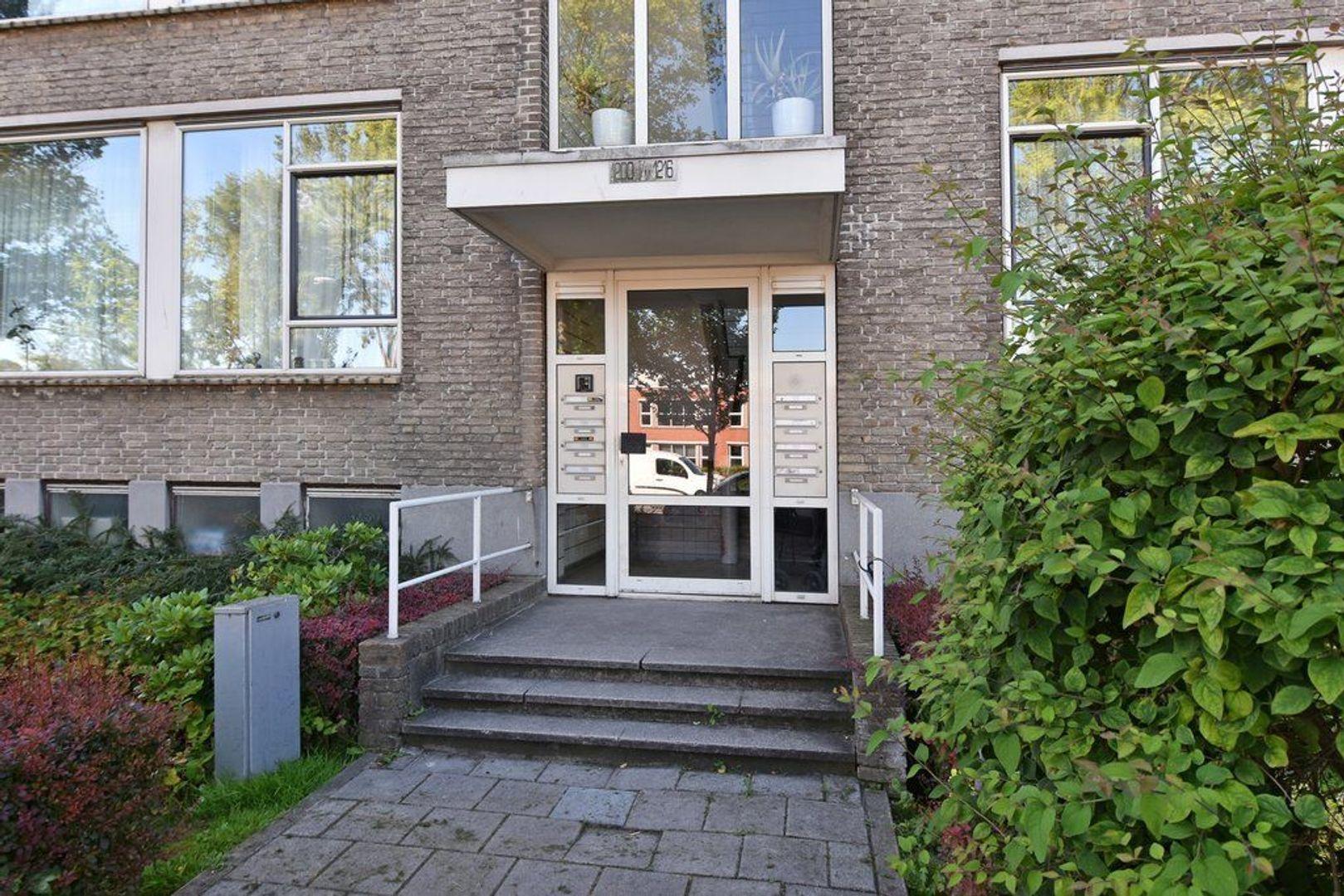 Hengelolaan 1216, Den Haag foto-1 blur