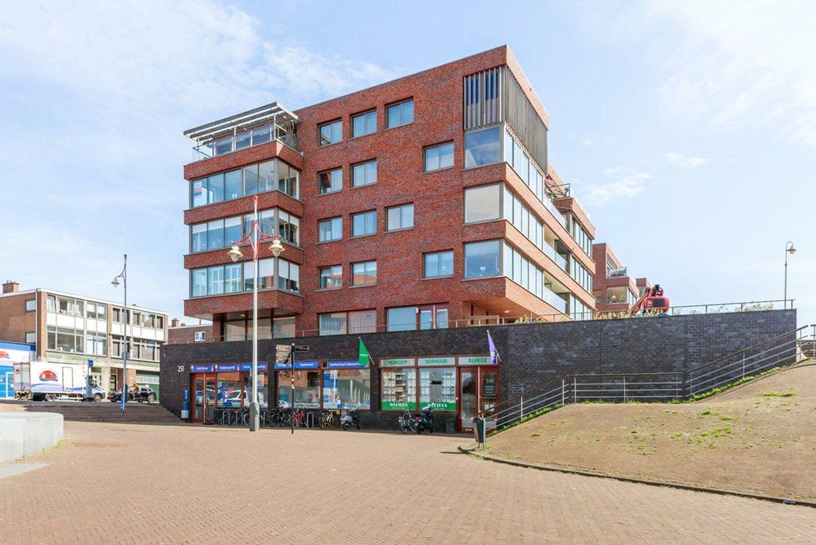 Dr. Lelykade 271, Den Haag foto-0 blur