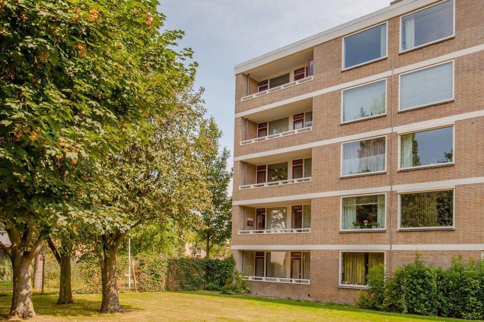 Mozartstraat 271, Leiden foto-5 blur