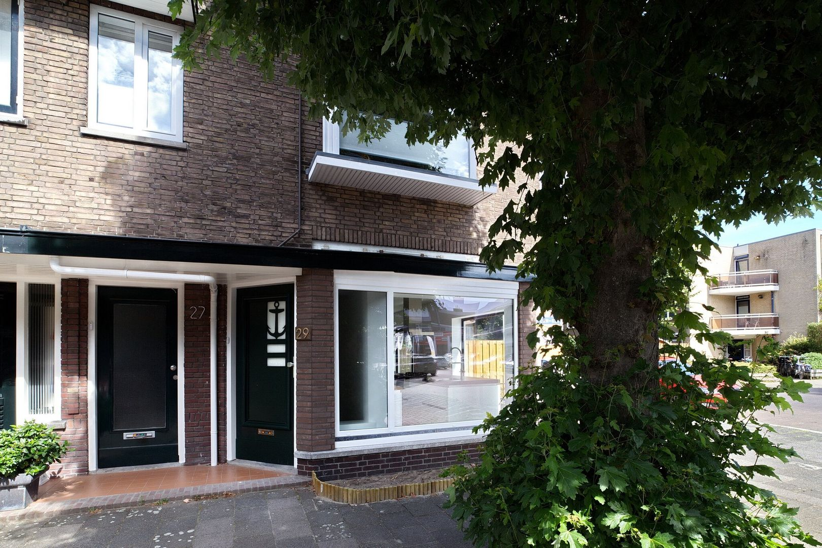 Opwijckstraat 29, Voorburg foto-1 blur