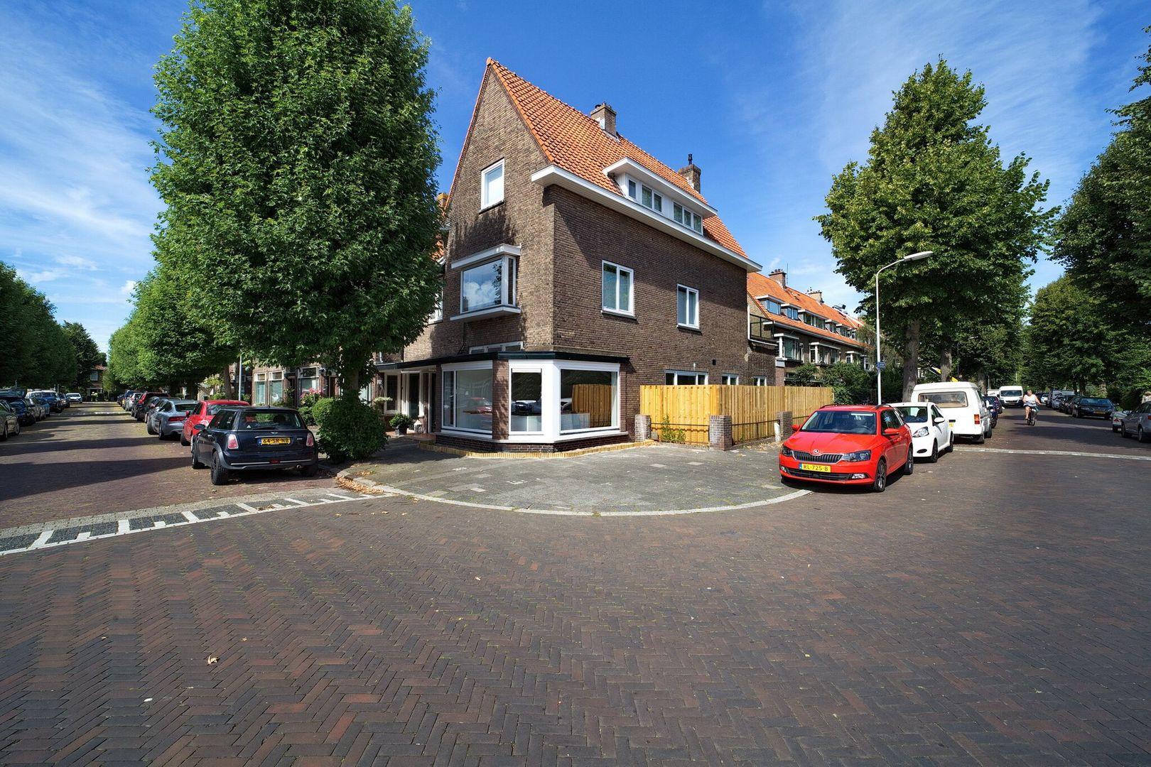 Opwijckstraat 29, Voorburg foto-25 blur