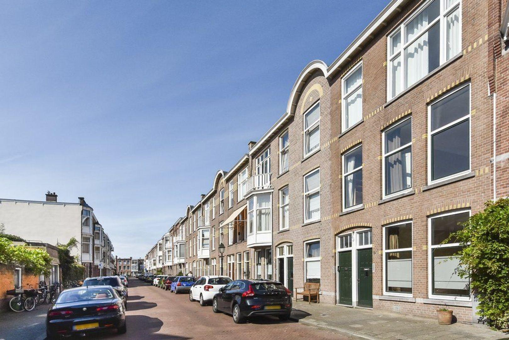 Blois van Treslongstraat 9, Den Haag foto-5 blur