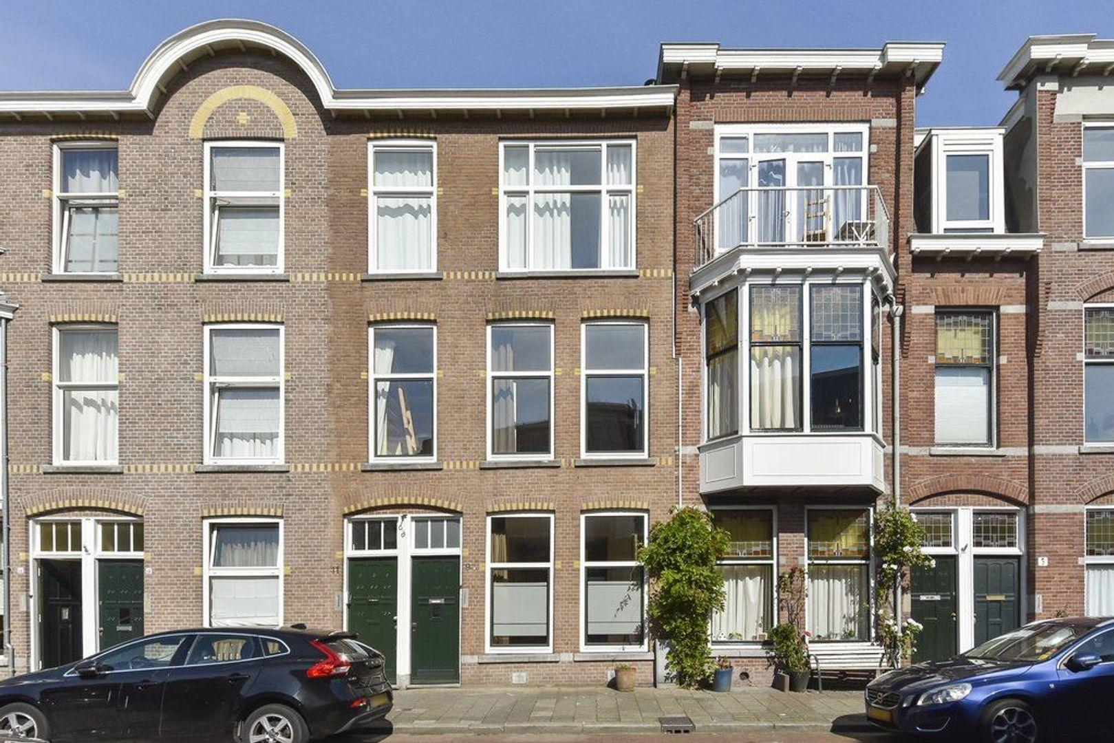 Blois van Treslongstraat 9, Den Haag foto-0 blur