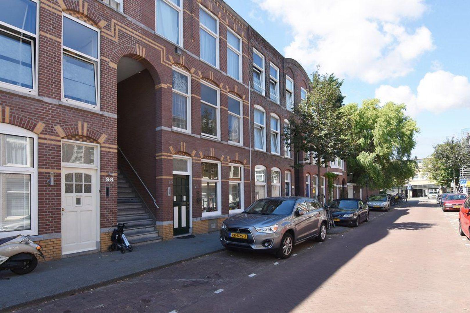Anton de Haenstraat 106, Den Haag foto-18 blur