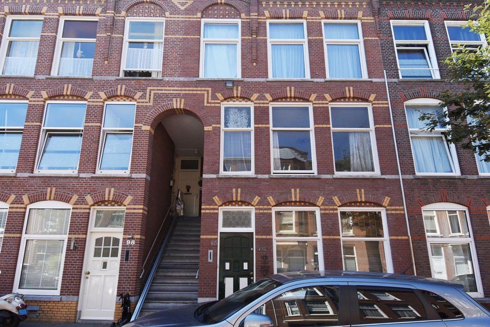 Anton de Haenstraat 106, Den Haag foto-1 blur