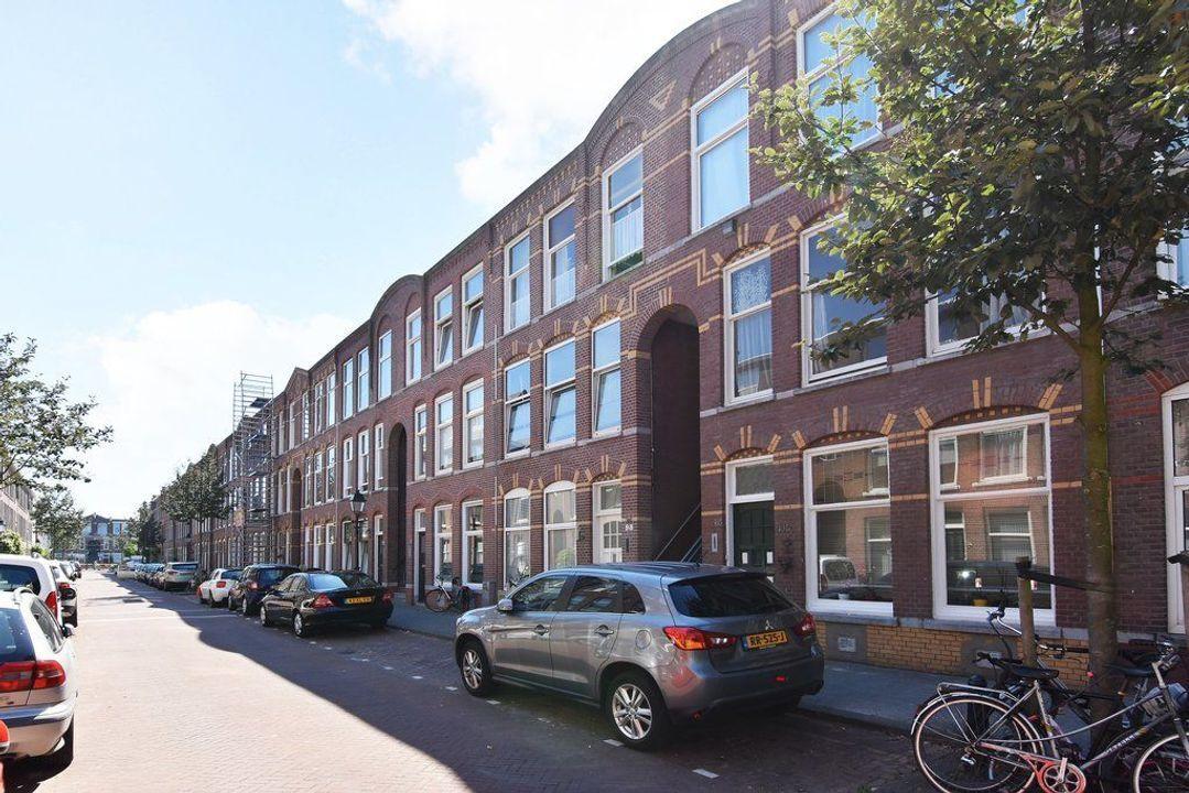 Anton de Haenstraat 106, Den Haag