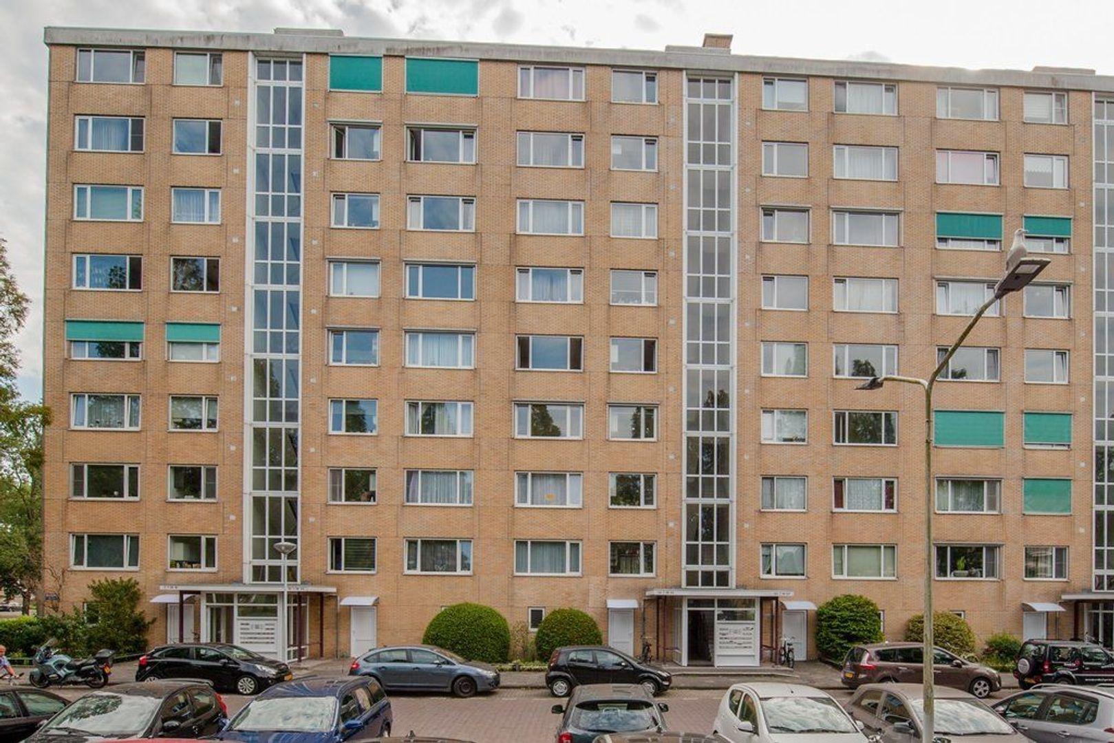 Wagnerplein 38, Leiden foto-1 blur