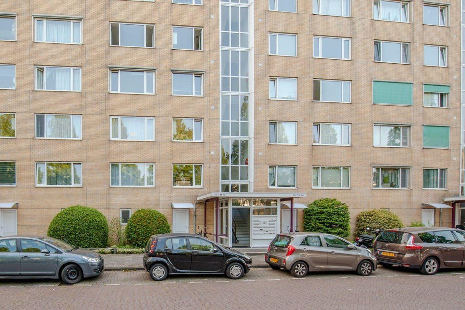 Wagnerplein 38, Leiden foto-29 blur