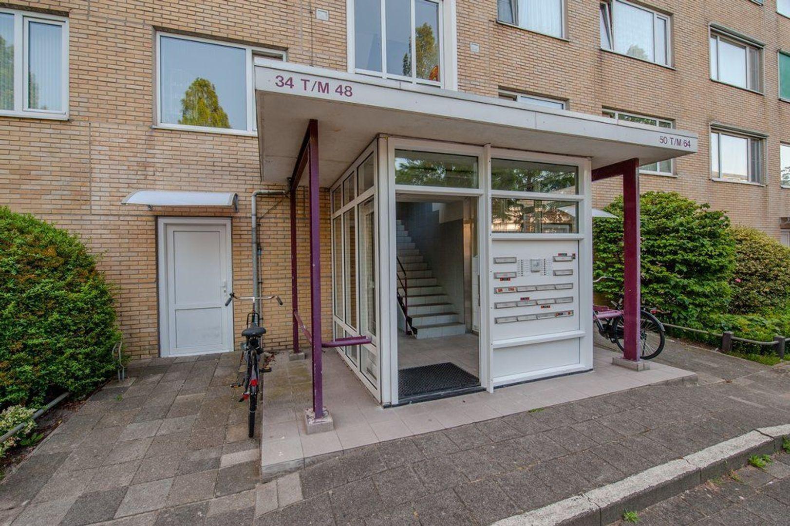 Wagnerplein 38, Leiden foto-31 blur